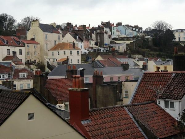Big rise in rental housing demand