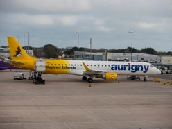 Medical emergency on board causes delays on Gatwick services