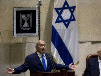 Australia could follow US in shifting embassy in Israel to Jerusalem
