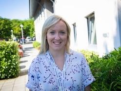 Pride of Guernsey: Helen Watson
