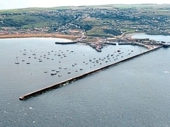 Alderney Breakwater on list with Eden Project and Channel Tunnel