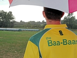 Abandonment takes Baa-Baas out of title equation