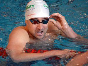 100 backstroke semi-finalist Tom Hollingsworth. (21134235)