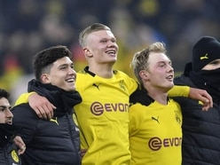 Erling Braut Haaland continues remarkable scoring run as Dortmund thrash Cologne