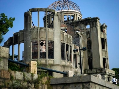 How Hiroshima became the victim of weapon of mass destruction