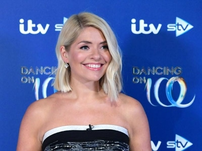 Holly Willoughby locates daughter's lost teddy bear using social media
