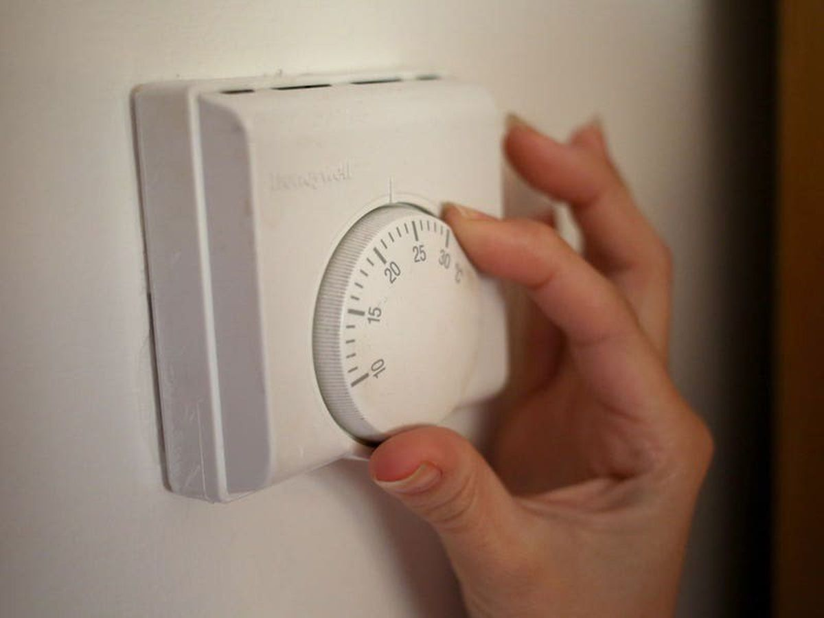 My energy firm has gone bust. What happens now?