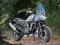 Harley-Davidson reveals radical new range