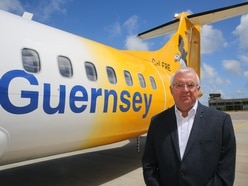 Aurigny offers 'extraordinary level of service' to Alderney