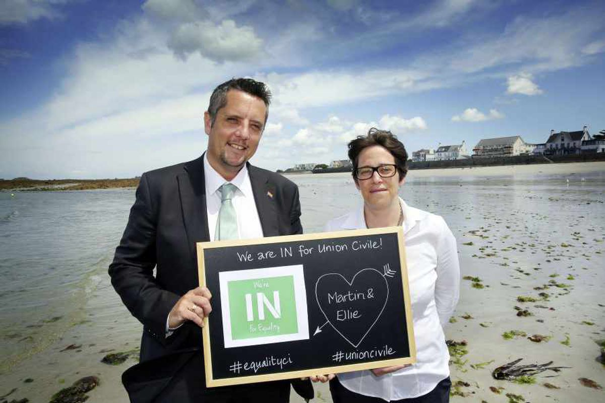 Equality charity backs new form of civil union