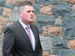 Nine months for hit-and-run driver