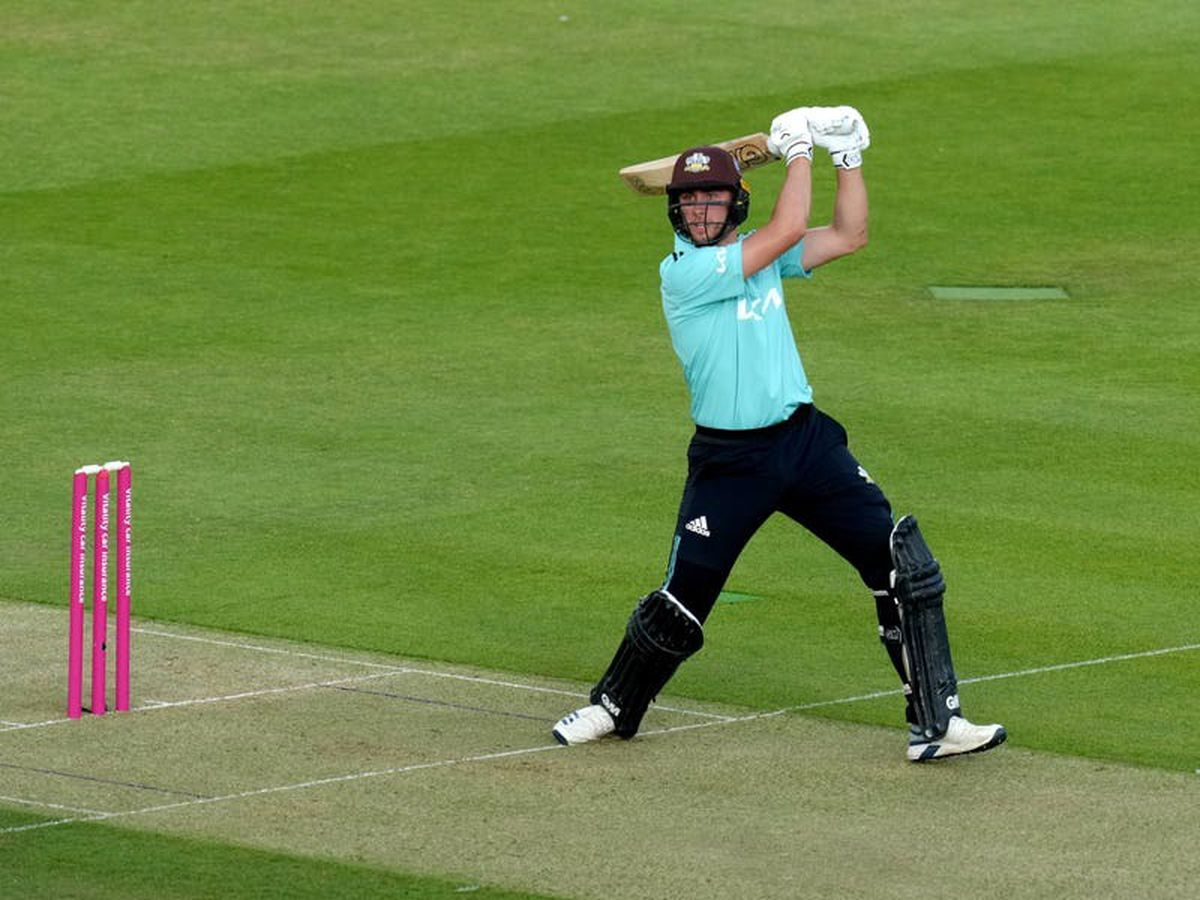 Will Jacks leads Surrey to opening Blast victory over Middlesex