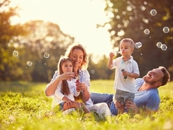 Five ways to start enjoying your family time again