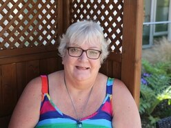 Pride of Guernsey: Yvonne Le Pelley