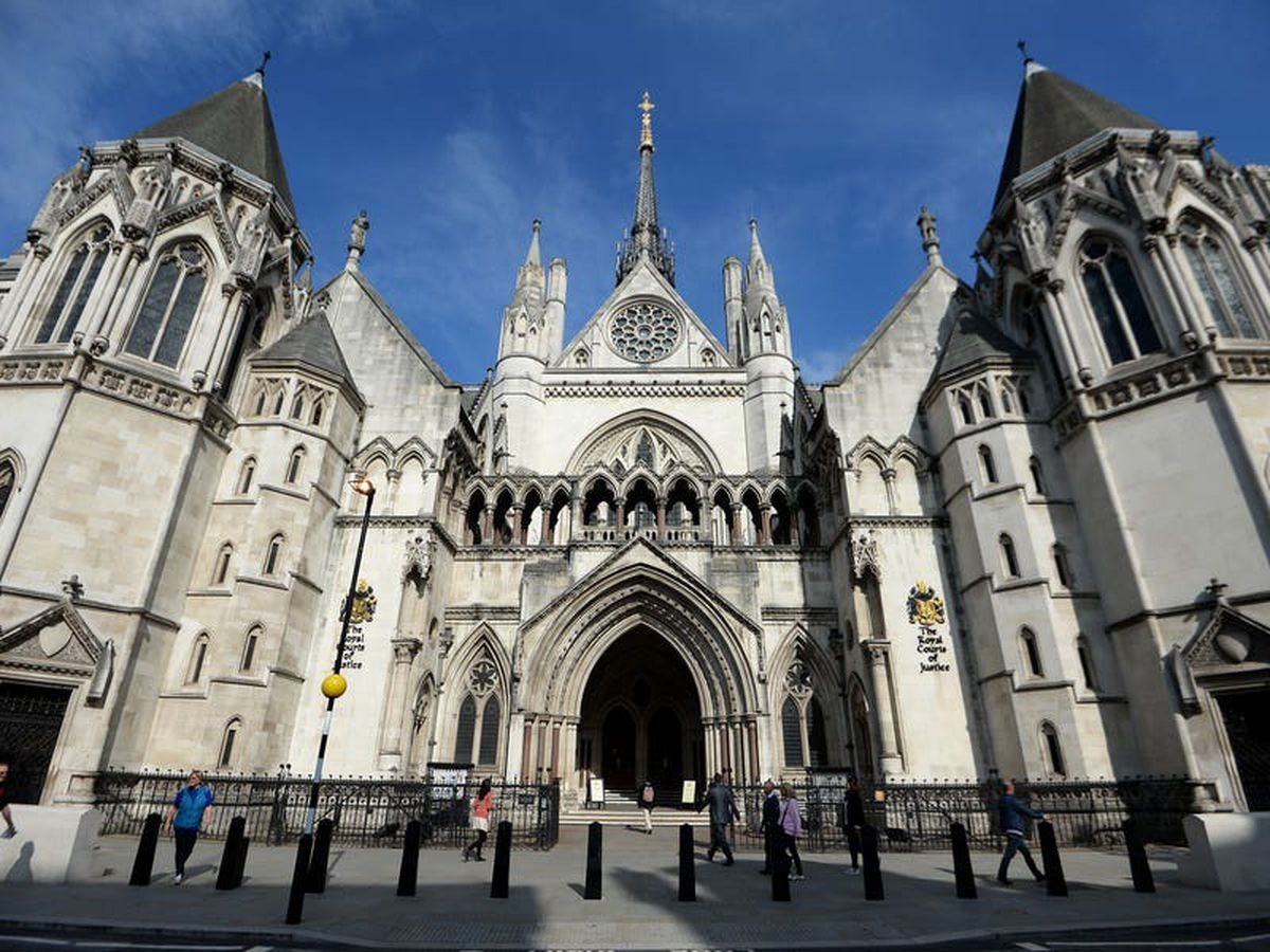 Energy company's £103m settlement over corruption charges approved by court