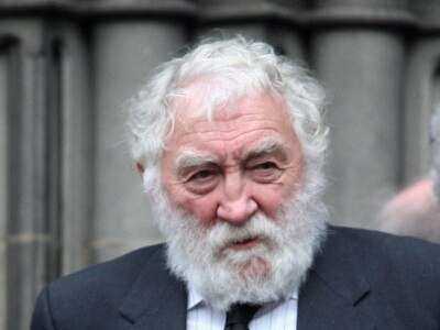 Broadcaster David Bellamy dies at the age of 86