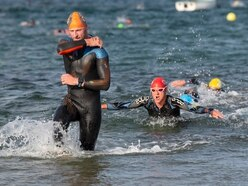 Winning pair ready for 'Worlds'