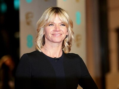 Zoe Ball 'offered job to replace Chris Evans on Radio 2 breakfast show'