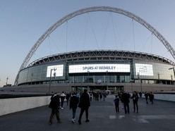 Grassroots bodies bemoan collapse of Wembley sale but fans call for agents' levy