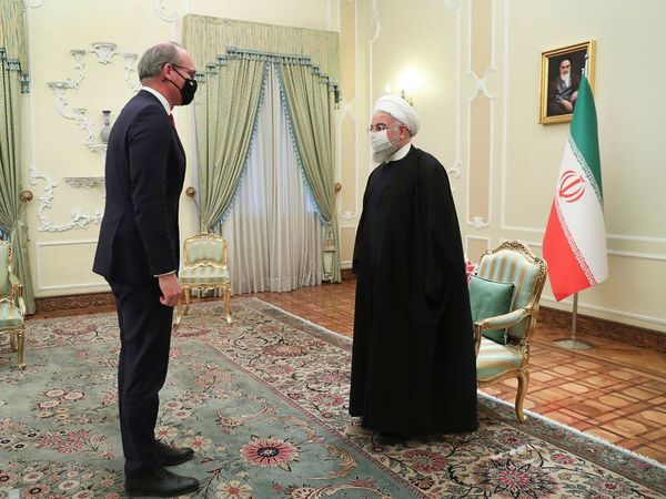 Rouhani: Iran ready to take steps when US lifts sanctions