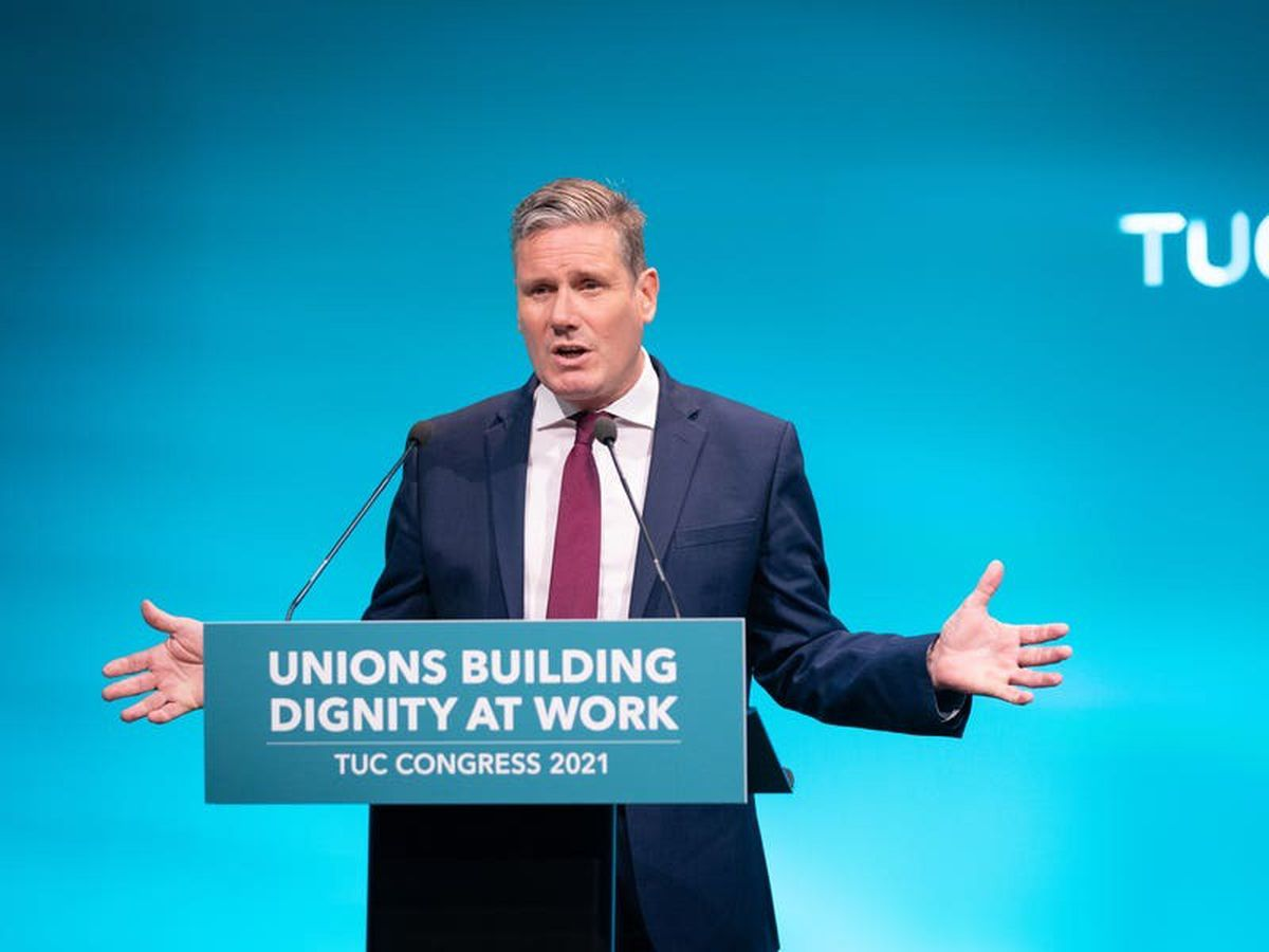 Starmer backs relaxation of Class A drugs law in Scotland