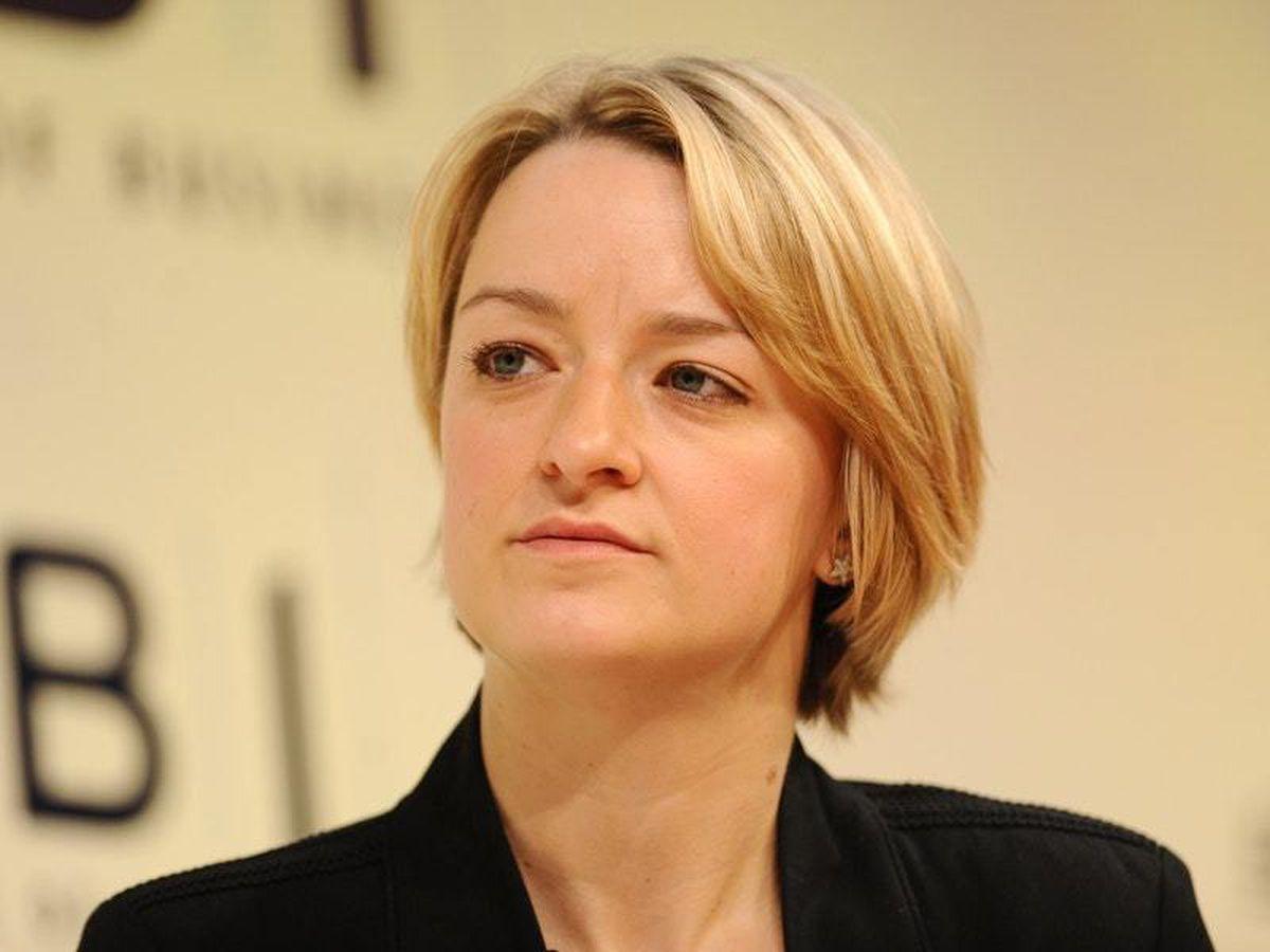 Laura Kuenssberg (27909523)