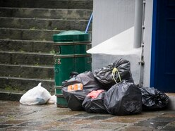 'Vast majority' of islanders on board with waste scheme