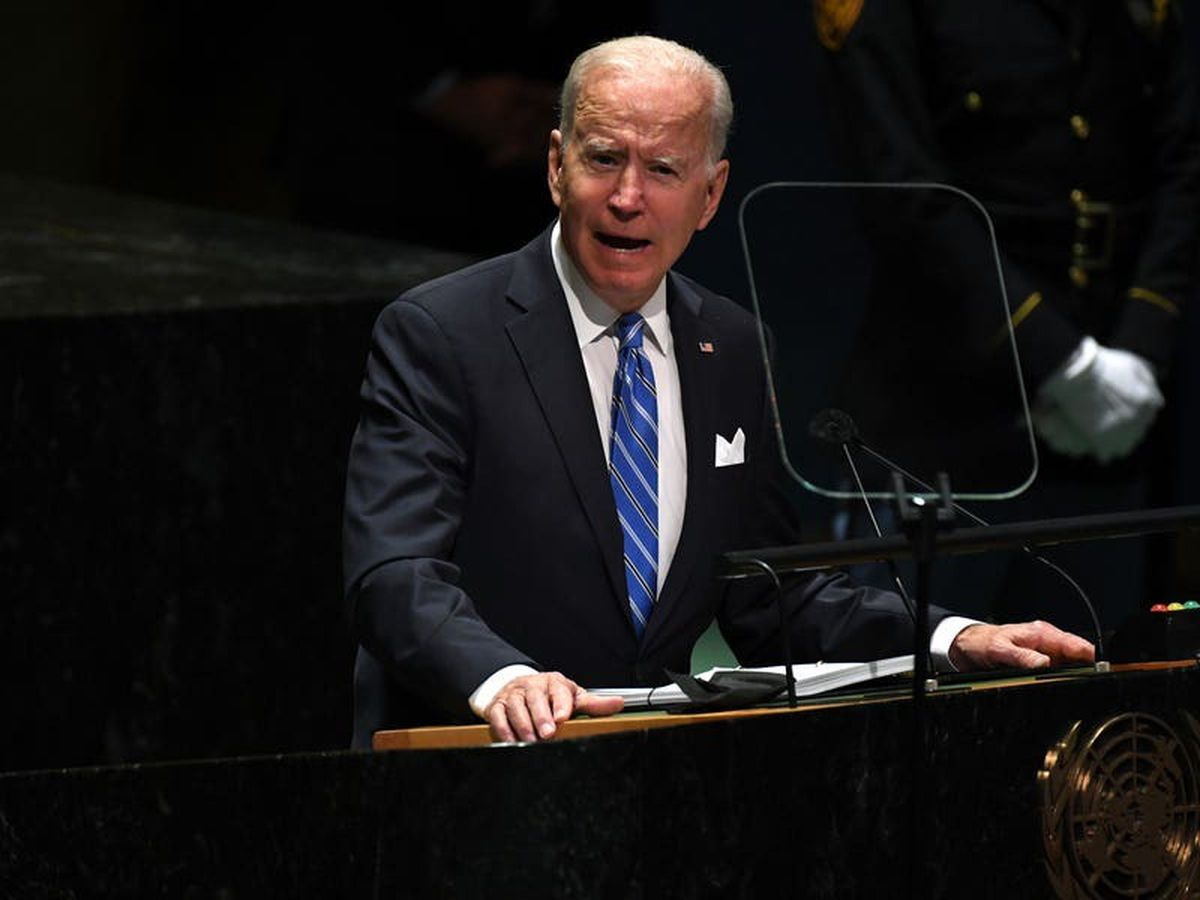 President Biden doubles US purchase of vaccine and calls for a global push