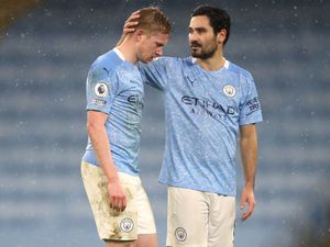 Pep Guardiola banking on Man City spirit to help cushion Kevin De Bruyne blow