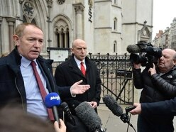 Ukip ordered to pay £175,000 legal costs linked to defamation case