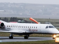 Easier travel links promised after Loganair and Blue Islands deal