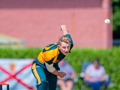 Fazakerley out of cricket's big matches