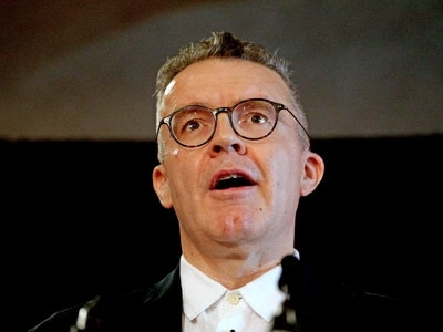 Bitter civil war over deputy leader Watson as Labour conference begins