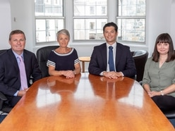 Expansion at Gower with four appointments