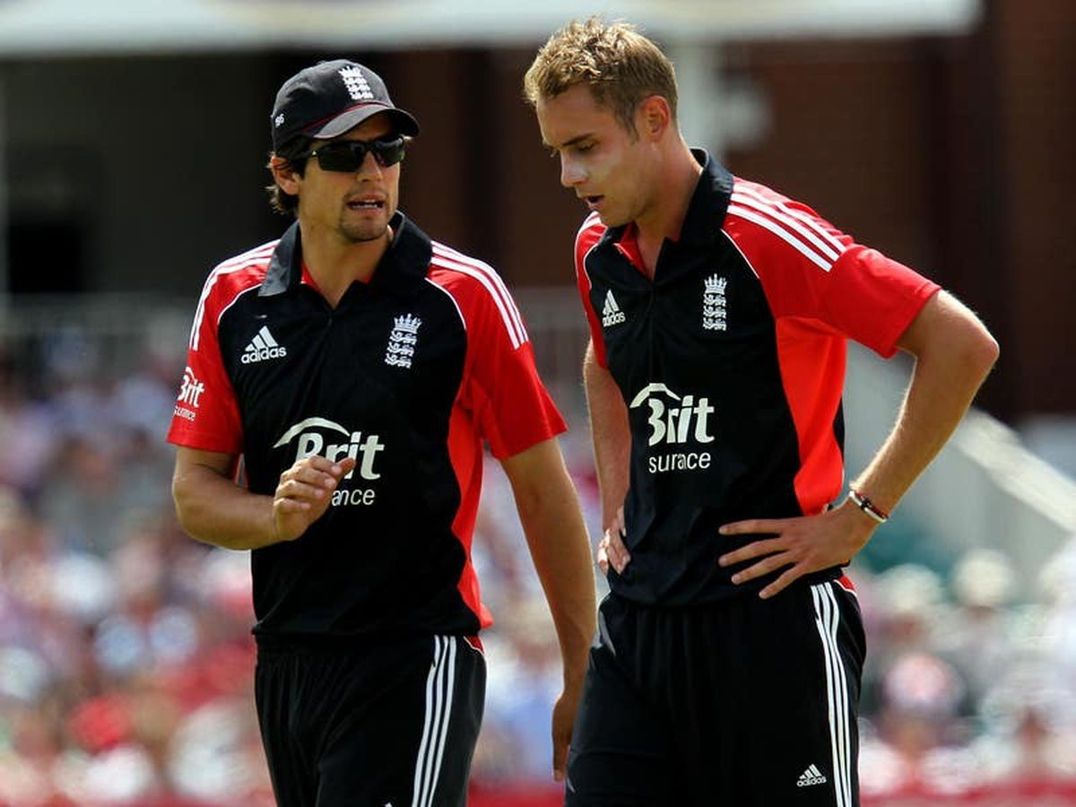 On this day in 2011: Alastair Cook was named as England's new ODI captain
