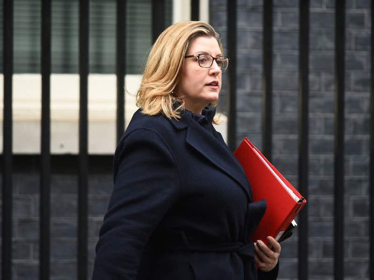 Government minister tells MPs of dyslexia diagnosis