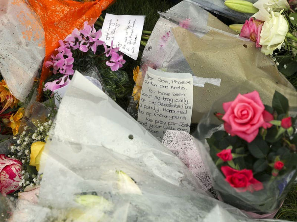 Tragic crash families hope motorists 'can learn from our heartbreak'