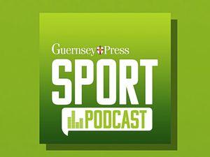 The Guernsey Press Sport Podcast. (29361370)