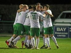 Is island tour the answer to GFC's home form?