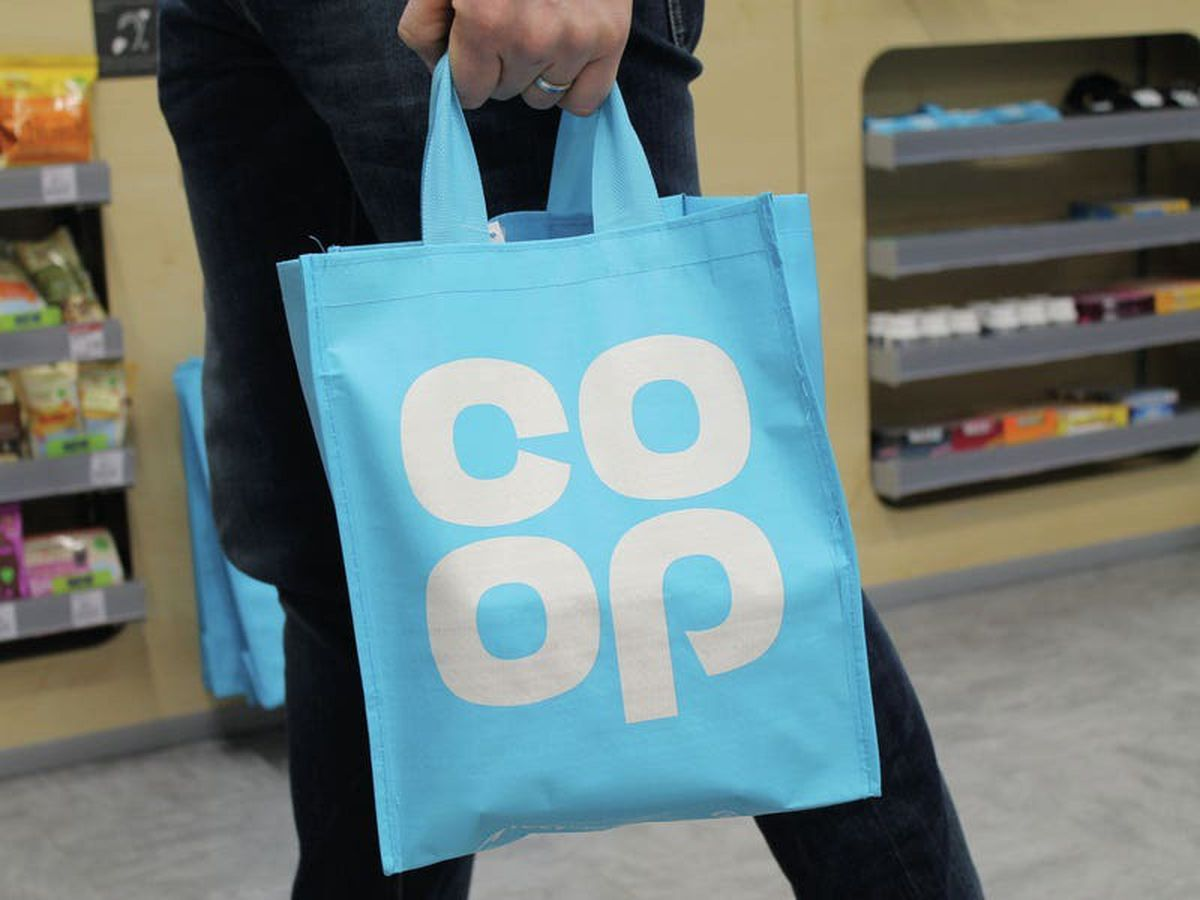 Co-op to make plant-based food range cost the same as meat equivalents