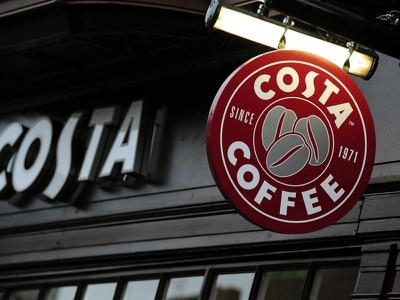 Whitbread to face questions over Costa Coffee