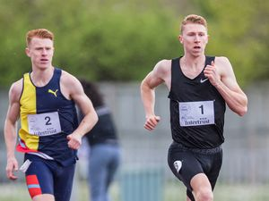 An extra year of training could help Cameron (1) and Alastair Chalmers (2) with their Olympic ambitions. (Picture by Martin Gray, www.guernseysportphotography.com, 27658303)