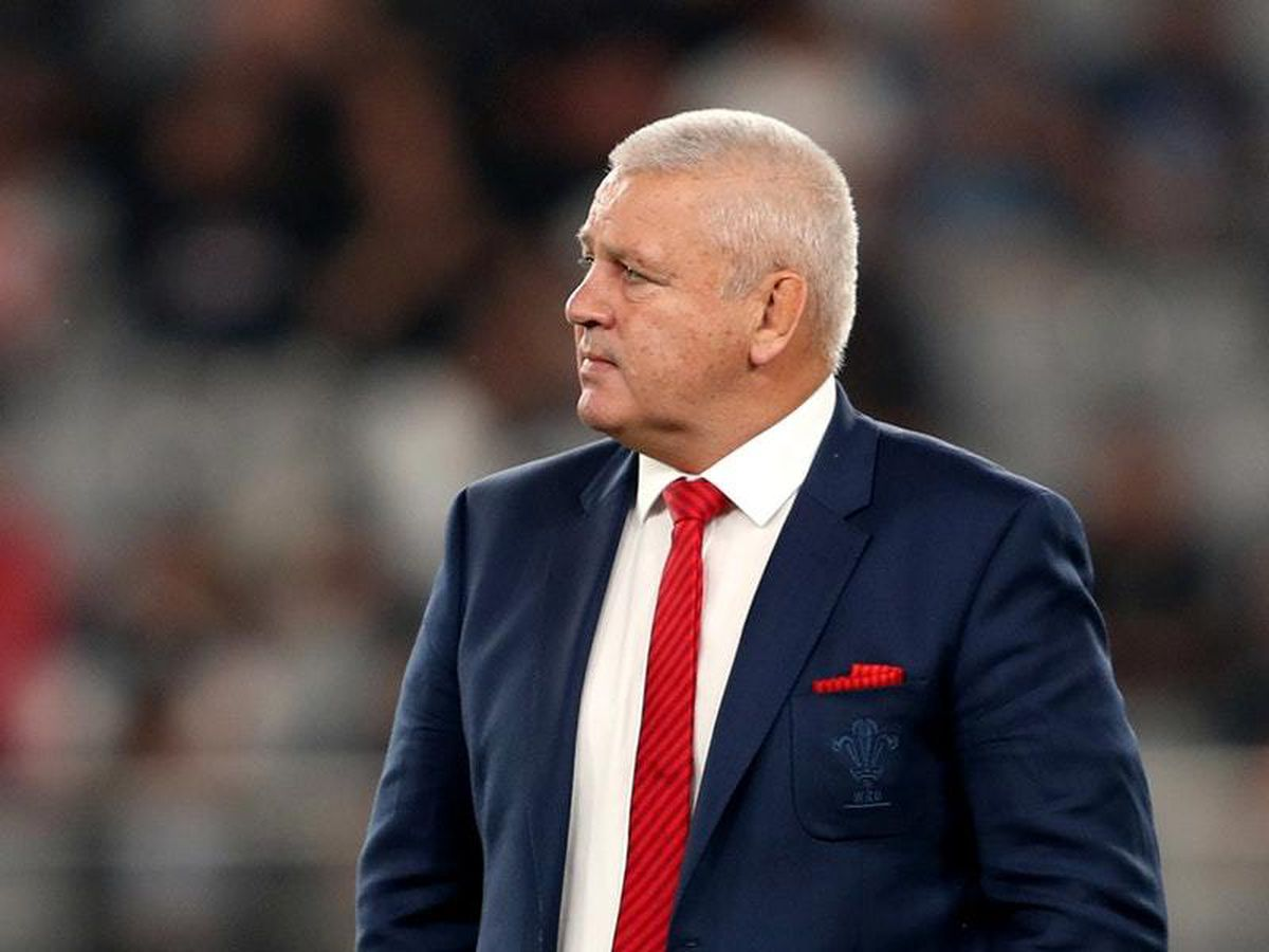 British and Irish Lions coach Warren Gatland, whose CCA-approved visit has caused anger.
