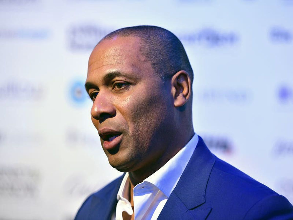 Les Ferdinand excited by QPR's future and hoping to be a 'pioneer' for diversity