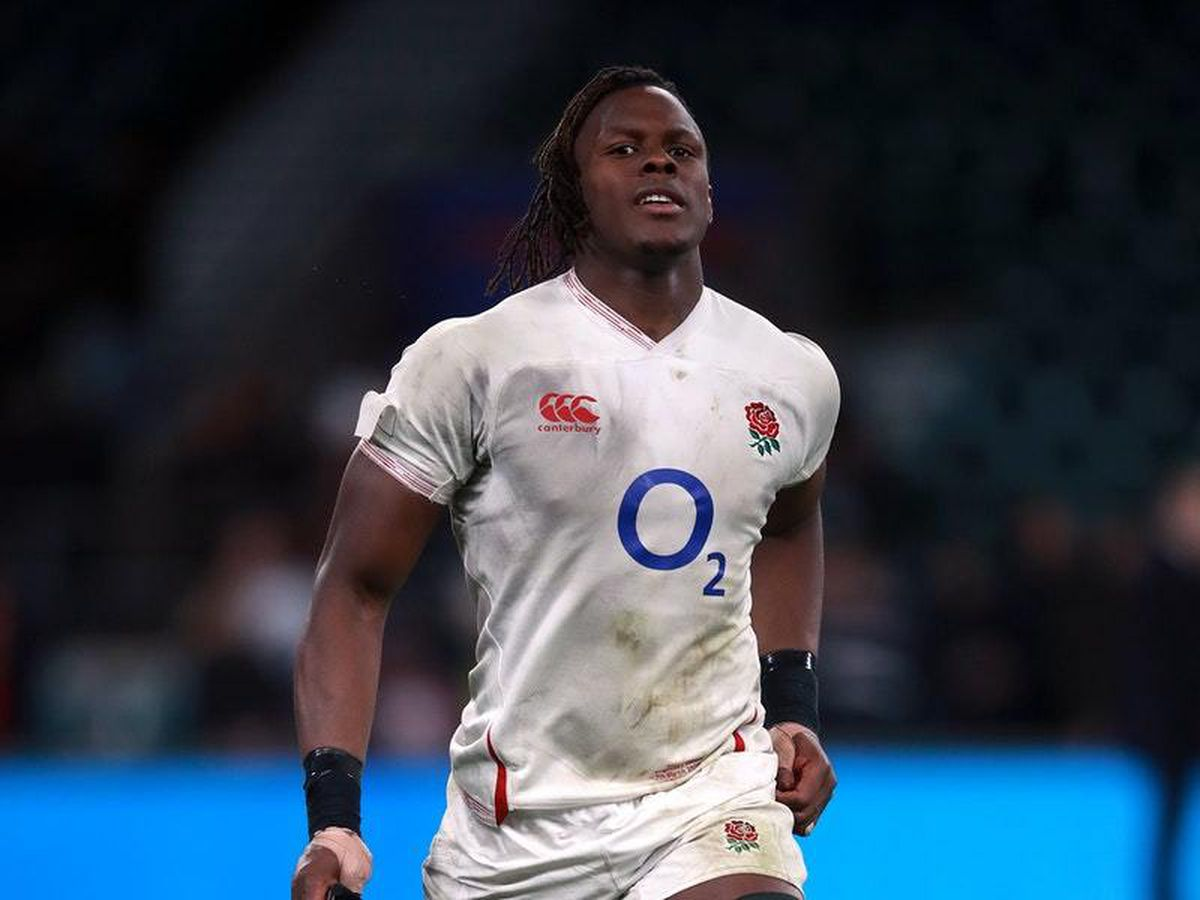 Maro Itoje wants England to become more clinical and make dominance count