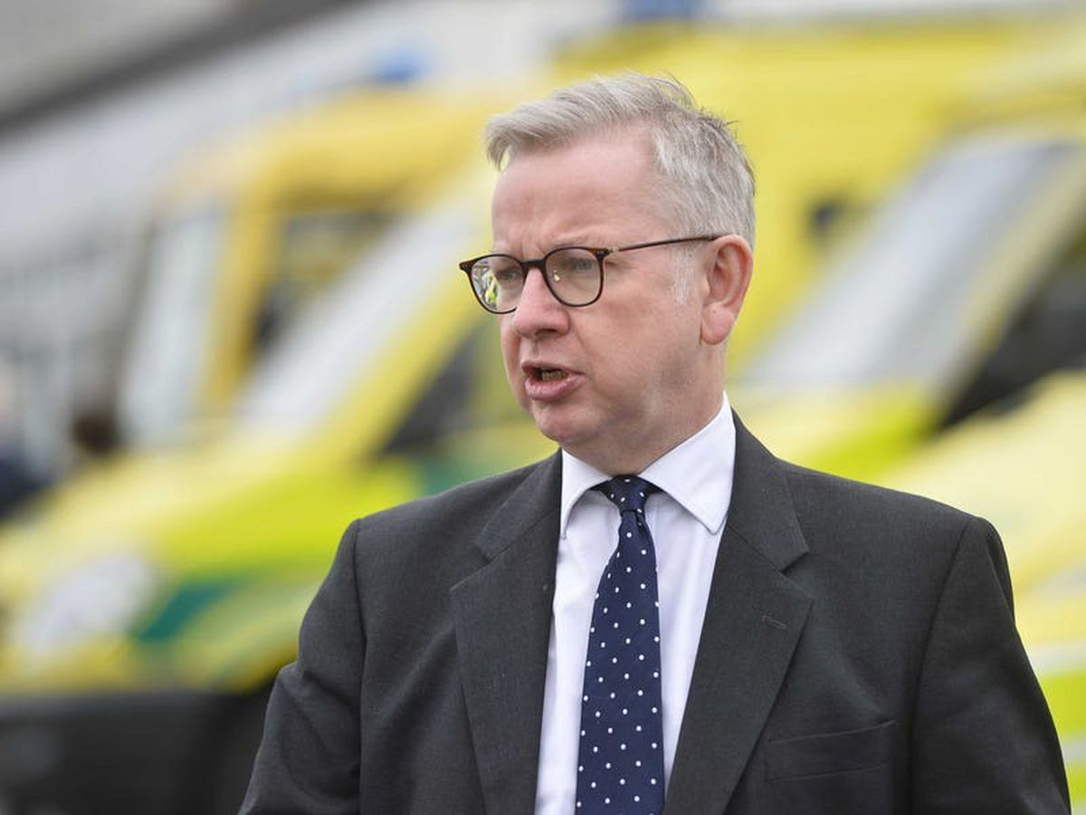 Labour calls for investigation into Gove over Cabinet Office unit
