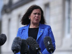 Comments on Lord Mountbatten no change of position, insists Sinn Fein leader