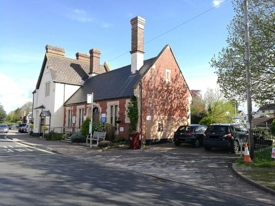Former railway property sold for £404,000 at auction