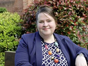 Daniele Harford-Fox, the new principal of The Ladies' College.