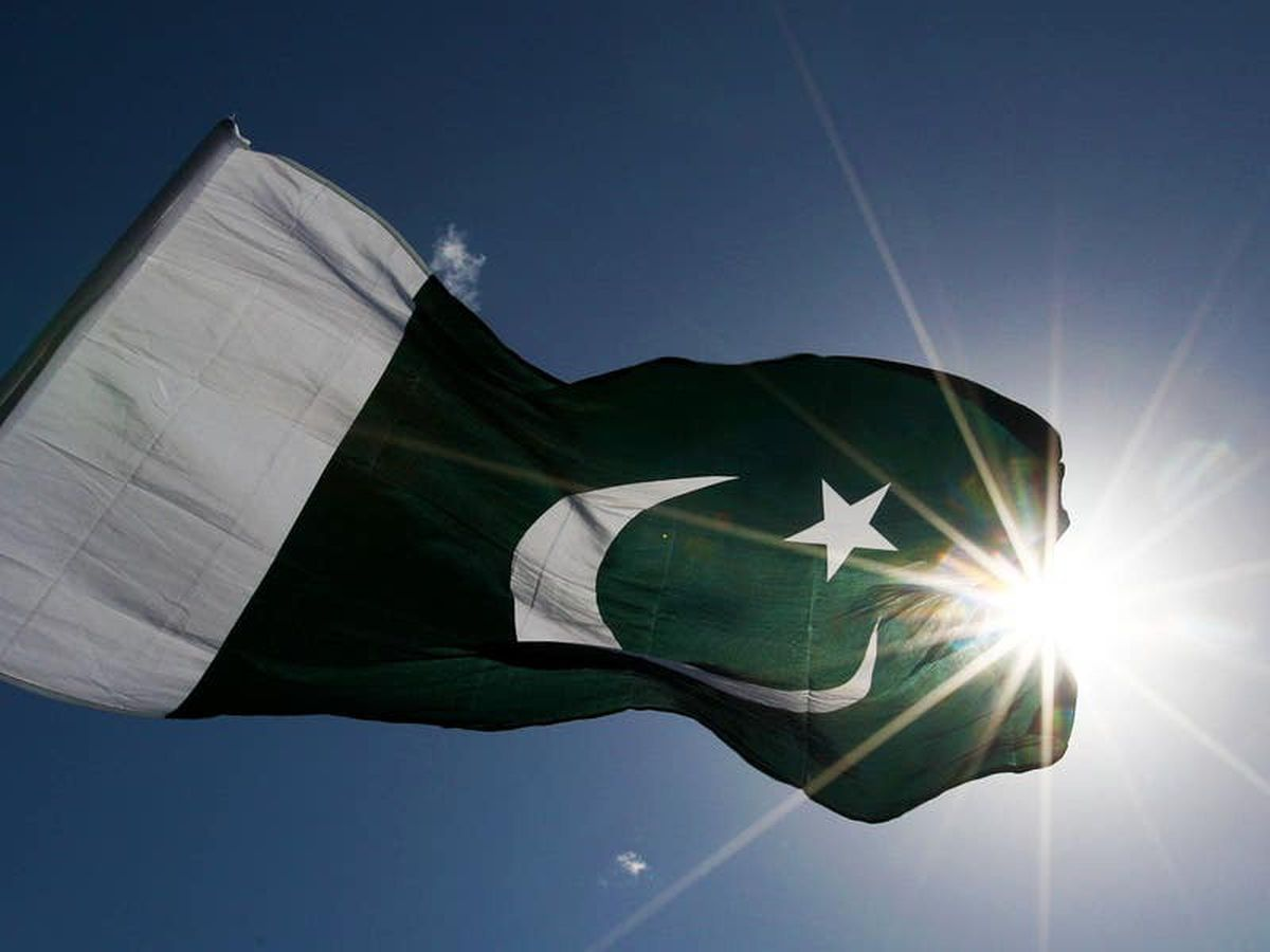 Police say British woman found dead in Pakistan
